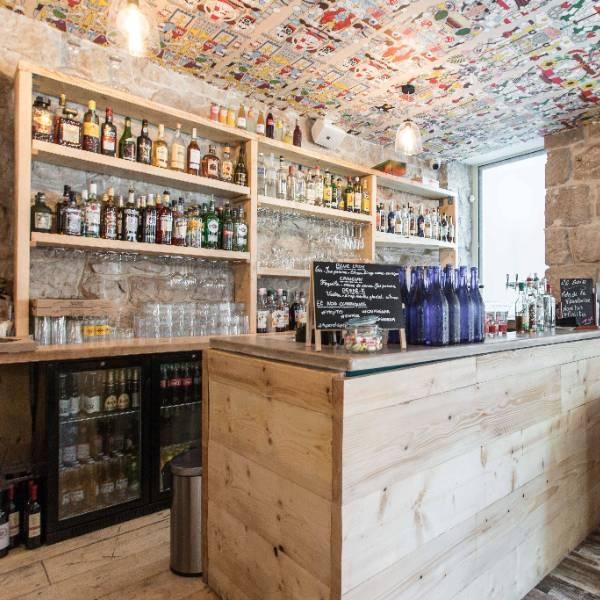 Atelier de Julien - Restaurant Nice
